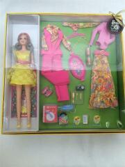 バービー Barbie/コレクター クレイジー/Rare Becky/MOST MOD PARTY
