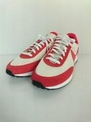 ローカットスニーカー/26.5cm/RED/ナイキ/487754-101/エア テイルウインド 79