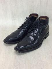 ブーツ/41.5/BLK