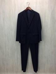 スーツ/--/ウール/NVY
