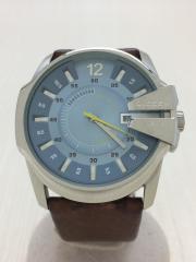 クォーツ腕時計/アナログ/BRW/DZ1399
