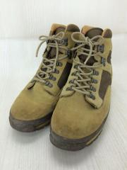 cross hiker/クロスハイカー/D-9952/ブーツ/26.5cm/BEG