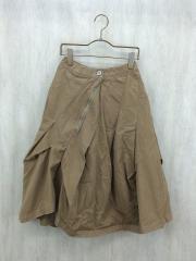 スカート/O/コットン/BEG/MB61-FG014-03