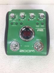 ZOOM/A2 エフェクター