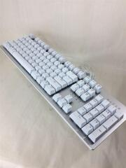 キーボード Huntsman Mercury Edition [Mercury White]