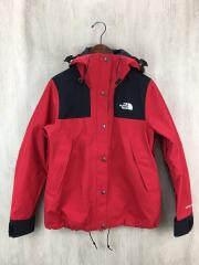 マウンテンパーカ/1990 MOUNTAIN JACKET GTX/M/ナイロン/RED/NF0A3JPE
