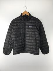 09SS/Down Sweater/XS/ポリエステル/BLK/84673S9
