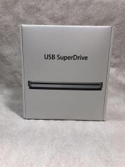 DVDドライブ Apple USB SuperDrive MD564ZM/A