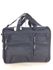 ショルダーバッグ/ブラック/ビジネス/ハンド/斜め掛け/ハードケース/鞄