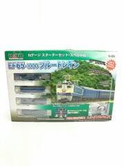 ホビー/EF65-1000/Nゲージ/スターターセット/MASTER1/ケーブルトレイン/オモチャ/電車