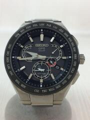 SEIKO ASTRON/アストロン/箱 コマ付/GPS SOLAR/ソーラー腕時計/ステンレス