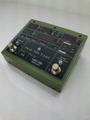 FREE THE TONE/FT-2Y FREE THE TONE/ディレイ/ギター用エフェクター/FT-2Y/空間系