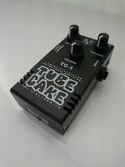 TC-1 TC-1/TUBE CAKE/ギター用エフェクター/パワーアンプ