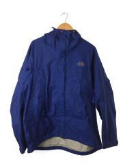 Climb Light Jacket/マウンテンパーカ/XL/ゴアテックス/BLU/NP10500