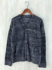 セーター(厚手)/M/アクリル/GRY