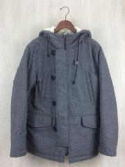 ジャケット/XL/ウール/GRY