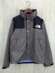 Mountain Raintex Jacket/ナイロンジャケット/M/ゴアテックス/BRW