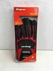 GLOVE502RLA グローブ/レッド/Heavy Duty SuperCuff/Glove502rla/スナップオン