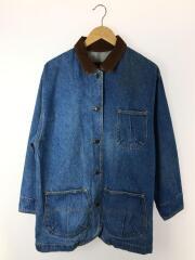 SUN BELT Sportswear/カバーオール/--/コットン/インディゴ/サンベルト