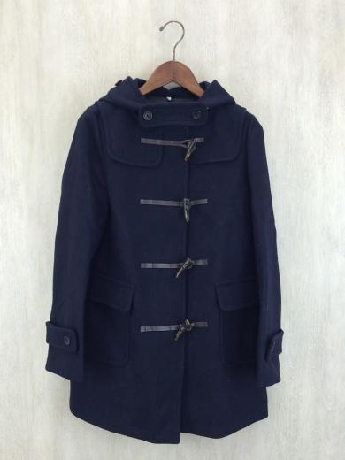 2件の「無印 ダッフル コート 着丈」で探した商品があります。