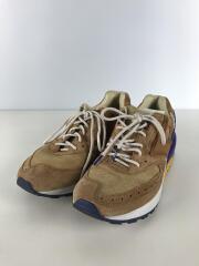 Mita Sneakers/Enchantment Beast/28cm/CML/スウェード/1102241D280