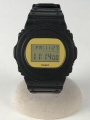 クォーツ腕時計・G-SHOCK/デジタル/--/ブラック