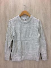 セーター(厚手)/L/ウール