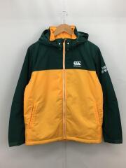 フレックスウォームインサレーションジャケット/M/ポリエステル/YLW/RA79596