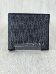 2つ折り財布/--/GRY