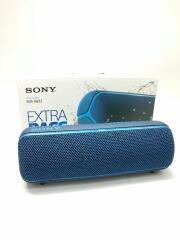 Bluetoothスピーカー SRS-XB22 (L) [ブルー]