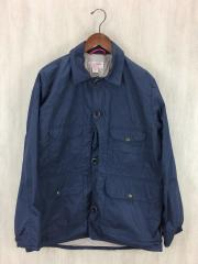 Packable Elkhorn Jacketパッカブルエルクホーンジャケット/M/ナイロン/NVY/10460
