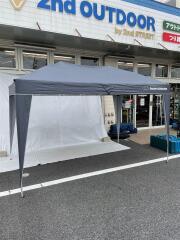 タープ/ワンタッチ/4~6人用/NVY