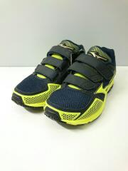 2 MIZUNO/Global Elite Run/トレーニングシューズ/野球用品/NVY/11GN141