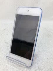 デジタルオーディオプレーヤー(DAP) iPod touch MKHV2J/A [32GB ブルー]
