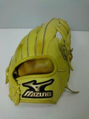N35253 野球用品/右利き用/YLW