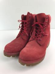 A1149/6 INCH PREMIUM BOOT/6 インチプレミアムブーツ/US7/RED