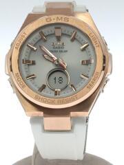 カシオ/ソーラー腕時計/デジアナ
