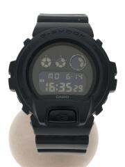 クォーツ腕時計・G-SHOCK/デジタル/--/BLK/BLK