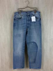1890/501XX/Jeans Back Stop/デニムパンツ/33/コットン/IDG