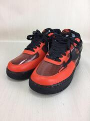 AIR FORCE1 07 PRM 2 HALLOWEEN/ローカットスニーカー/27cm/ORN/CT1251-006