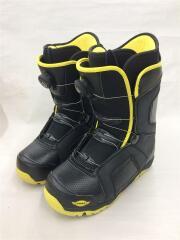 シムス/スノーボードブーツ/27cm/ブラック