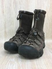キーン/ブーツ/26.5cm/ブラウン/WINTERPORTⅡ/汚れ有り