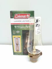 205588 Coleman/コールマン/205588/ガスランタン/ルミエールランタン/キャンドル風ガスランタン