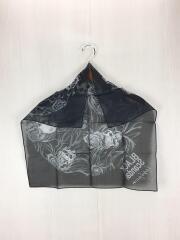 BLACK SCANDAL/ノベルティ/スカーフ/--/BLK
