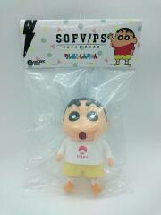 SOFVIPS/クレヨンしんちゃん/BEAMS JAPAN別注/ソフビ/未開封品