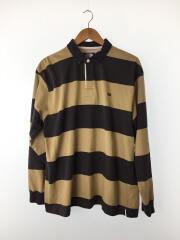 ポロシャツ/L/コットン/NT3912N/Rugby Shirt
