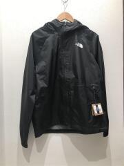 マウンテンパーカ/M/ナイロン/ブラック/BOREAL JACKET