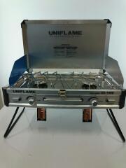 US-1900 バーナー/ガス/ツーバーナー