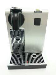 NESPRESSO/ネスプレッソコーヒーメーカー/F456/1.4L/2017