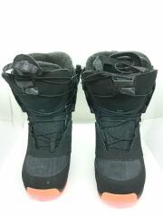 381777 サロモン/381777/スノーボードブーツ/23.5cm/ブラック